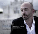 Kenneth Weiss recital tour in the Netherlands, Muiden