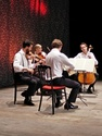 Doric String Quartet - Wigmore Hall