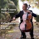 Marc Coppey, Zagreb Soloists