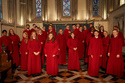 Choir of Jesus College Cambridge, Festival de Toulon