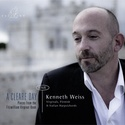 "Kenneth Weiss, ""A Cleare Day"", released 10 years ago today"