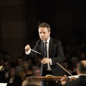 Sao Paolo State Youth Orchestra, Nelson Goerner, direction Marc Coppey