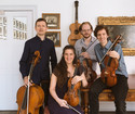 London Haydn Quartet tour Germany