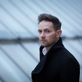 Iestyn Davies Photo Ben Ealovega Square