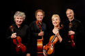 Takács Quartet, April concerts, USA