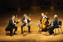 Takács Quartet, December concerts