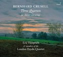 Eric Hoeprich, London Haydn Quartet, Crusell, Diapason d'Or