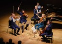 Britten weekend at Snape Maltings, Fiona Maddocks, The Guardian