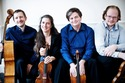 London Haydn Quartet, Eglise de Cercles, Dordogne