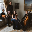 London Haydn Quartet, Leamington Spa