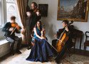 London Haydn Quartet, St Lawrence's Church, Hungerford