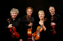 November, Takacs Quartet, European Tour