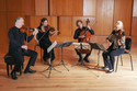 Takács Quartet, Hong Kong and Japan tour